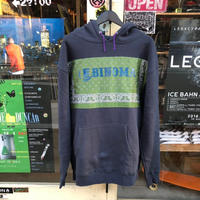 MAD EBOX HOODIE - size XL