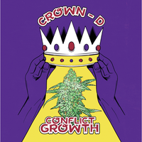 CROWN-D / CONFLICT GROWTH [CD]