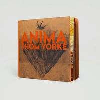THOM YORKE / ANIMA -300LTD- [2LP]