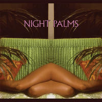 V.A / NIght Palms  [LP]