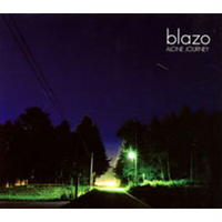 Blazo / Alone Journey [CD]