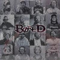 STINKY / BORED [CD]