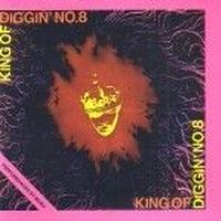 Muro / King Of Diggin No.8 [MIX CD]