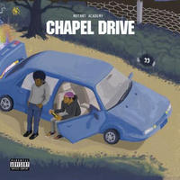 Fly Anakin & Koncept Jack$on / Chapel Drive [LP]