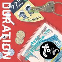 3/18 - TONAN / DURATION [CD]