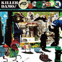 KILLER-DAMO / Damo Suzuki & KILLER-BONG [CD]