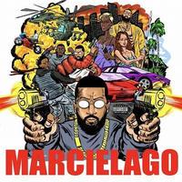ROC MARCIANO / MARCIELAGO [2LP]