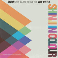SHINJI  / IN COLOUR [LP]