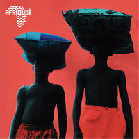 Afriquoi / Time is A Gift Which We Share All The Time [12inch]