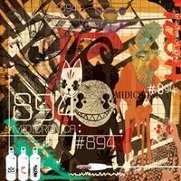 894 / #894 [CD]