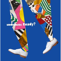 8/21 - MIDORINOMARU / Ready? [CD]