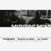 MISSIN' LINX / M.I.A. b/w LOCK'D [7inch]