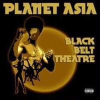 Planet Asia / Black Belt Theatre [2LP]