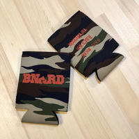 BNGRD CAN KOOZIES (CAMO)