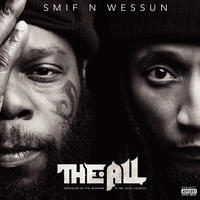 SMIF-N-WESSUN /  THE AL -帯付国内盤仕様- [CD]