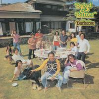 RSD2019 - ブレッド&バター / バーベキュー [LP]