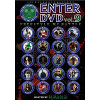 V.A / ENTER DVD VOL.9 [DVD]