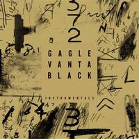 GAGLE / Vanta Black Instrumentals [2LP]