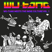 Wu-Tang / Wu-Tang Meets The Indie Culture Vol. 1 (Purple VInyl) [2LP]