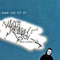 ILL-SUGI / 1 HOUR LIVE SET [CD]