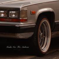 Gradis Nice & Fitz Ambro$e / Raw Clipz [CD]