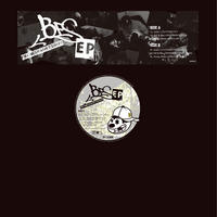 BES / EP [12INCH]