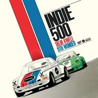 9TH WONDER & TALIB KWELI / INDIE 500 [2LP]