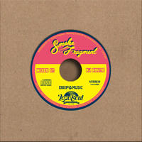 DJ ROUTE / Smoke Fragment -Dripwith Music9- [MIX CD]