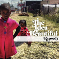 RAPSODY / THE IDEA OF BEAUTIFUL (PINK VINYL) [2LP]