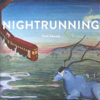Yoichi Takeuchi / NIGHTRUNNING [7inch]