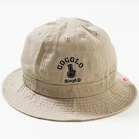 ORIGINAL BONG TENNIS HAT (BEIGE)