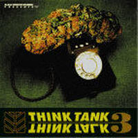 THINKTANK / THINK TALK3 [CD]