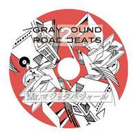 Mr.マジックバジャール a.k.a カレー屋まーくん / GRAYHOUND ROAD BEATS 2  [MIX CD]