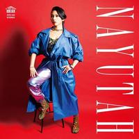 NAYUTAH / NAYUTAH [CD]