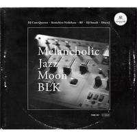 V.A / Melancholic Jazz Moon Blk [CD]