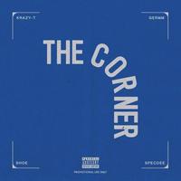 KRAZY-T,DJ GERMM,SPECDEE,DJ SHOE / THE CORNER [MIX CD]