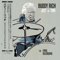 Buddy Rich / Just I Time [3LP]