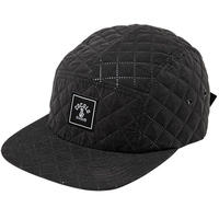WAPPEN QULT JET CAP (BLACK)