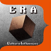 ERA / Culture Influences [CD]