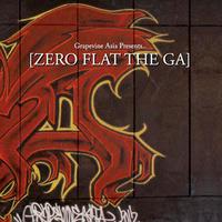 GRAPEVINE ASIA presents / ZERO FLAT THE GA [DVD]