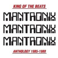 MANTRONIX  / KING OF THE BEATS(ANTHOLOGY 1985-1988) [2LP]