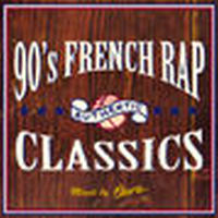 Onra / 90's French Rap Classics [MIX CD]