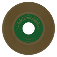 PROFESSOR SHORTHAIR / DJ PLATURN - NOLA BREAKS V9 [7inch]