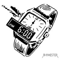 RHYMESTER / After 6 [7inch]