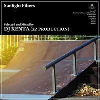 DJ KENTA  / Sunlight Filters [MIX CD]