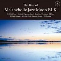 V.A / The Best Of Melancholic Jazz Moon Blk [CD]