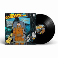 Milano Constantine/The Way We Were [LP]