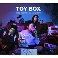 THE OTOGIBANASHI'S / TOY BOX [CD]