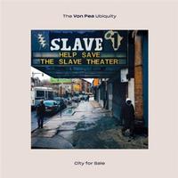 Von Pea (of Tanya Morgan) / City For Sale [LP]