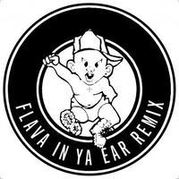 BIG MAC EDITS / Flava In Ya Ear (Big Mac Edit) B/W Get Down (Big Mac Edit) [7INCH]